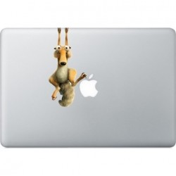Ice Age (2) Macbook Sticker