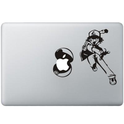 Pokemon MacBook Sticker