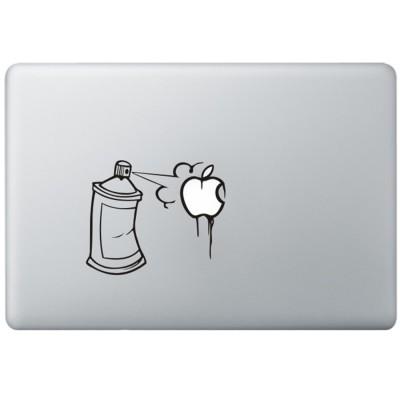 Graffiti MacBook Sticker