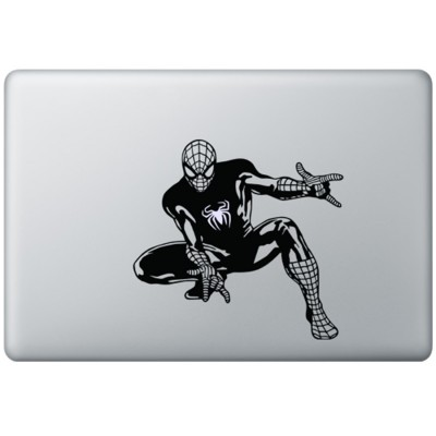 Spiderman MacBook Sticker