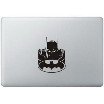Batman Logo (2) MacBook Sticker