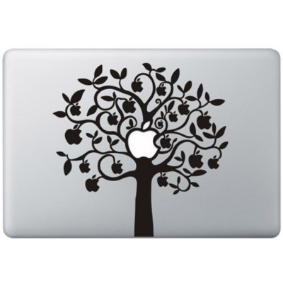 Apple Boom (2) MacBook Sticker