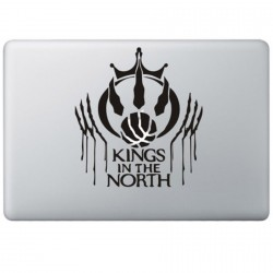 Game Of Thrones MacBook Stickers